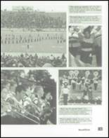 2001 Nashville High School Yearbook Page 86 & 87