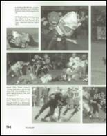 2001 Nashville High School Yearbook Page 98 & 99