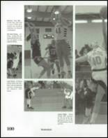 2001 Nashville High School Yearbook Page 104 & 105