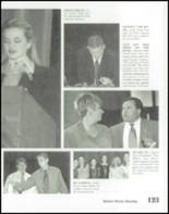 2001 Nashville High School Yearbook Page 126 & 127