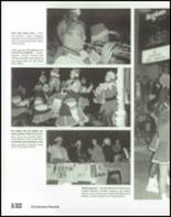 2001 Nashville High School Yearbook Page 136 & 137