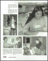 2001 Nashville High School Yearbook Page 138 & 139