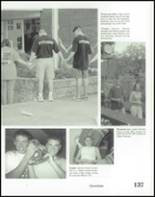 2001 Nashville High School Yearbook Page 140 & 141