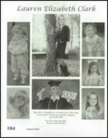 2001 Nashville High School Yearbook Page 168 & 169
