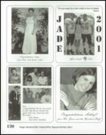 2001 Nashville High School Yearbook Page 174 & 175