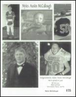 2001 Nashville High School Yearbook Page 178 & 179