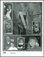2001 Nashville High School Yearbook Page 182 & 183