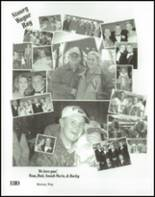 2001 Nashville High School Yearbook Page 184 & 185