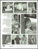 2001 Nashville High School Yearbook Page 190 & 191