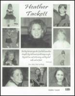 2001 Nashville High School Yearbook Page 192 & 193