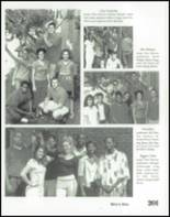 2001 Nashville High School Yearbook Page 204 & 205
