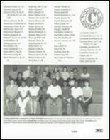2001 Nashville High School Yearbook Page 208 & 209
