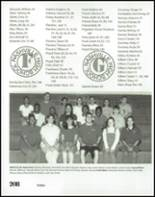 2001 Nashville High School Yearbook Page 212 & 213