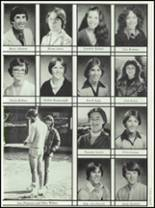 1980 Ashland High School Yearbook Page 20 & 21