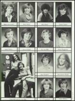 1980 Ashland High School Yearbook Page 26 & 27