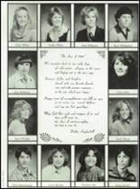 1980 Ashland High School Yearbook Page 28 & 29