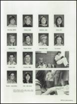 1980 Ashland High School Yearbook Page 44 & 45