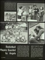 1980 Ashland High School Yearbook Page 64 & 65