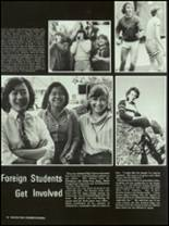 1980 Ashland High School Yearbook Page 74 & 75