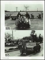 1980 Ashland High School Yearbook Page 76 & 77