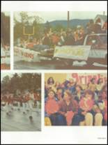 1980 Ashland High School Yearbook Page 86 & 87