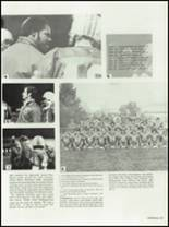 1980 Ashland High School Yearbook Page 96 & 97