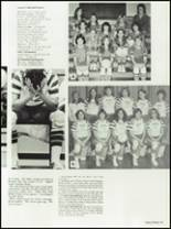 1980 Ashland High School Yearbook Page 102 & 103