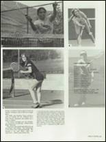 1980 Ashland High School Yearbook Page 116 & 117