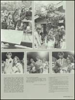1980 Ashland High School Yearbook Page 132 & 133