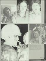 1980 Ashland High School Yearbook Page 136 & 137