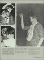 1980 Ashland High School Yearbook Page 138 & 139