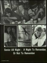 1980 Ashland High School Yearbook Page 146 & 147