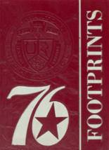 1976 Yearbook Germantown High School