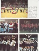 1992 Skiatook High School Yearbook Page 24 & 25