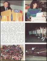 1992 Skiatook High School Yearbook Page 26 & 27