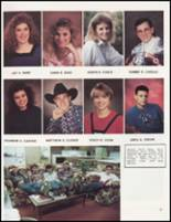 1992 Skiatook High School Yearbook Page 28 & 29