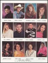 1992 Skiatook High School Yearbook Page 30 & 31