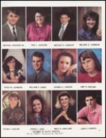 1992 Skiatook High School Yearbook Page 32 & 33