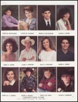 1992 Skiatook High School Yearbook Page 34 & 35