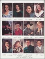 1992 Skiatook High School Yearbook Page 36 & 37
