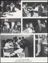 1992 Skiatook High School Yearbook Page 38 & 39
