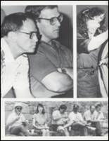 1992 Skiatook High School Yearbook Page 40 & 41