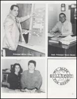 1992 Skiatook High School Yearbook Page 42 & 43