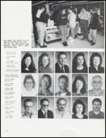 1992 Skiatook High School Yearbook Page 44 & 45