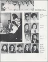 1992 Skiatook High School Yearbook Page 46 & 47