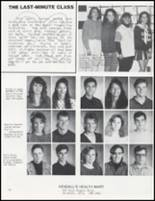 1992 Skiatook High School Yearbook Page 50 & 51