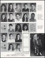 1992 Skiatook High School Yearbook Page 58 & 59