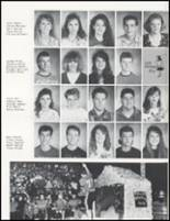 1992 Skiatook High School Yearbook Page 62 & 63