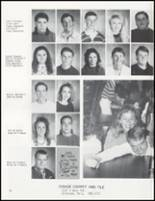 1992 Skiatook High School Yearbook Page 64 & 65