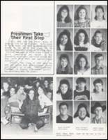 1992 Skiatook High School Yearbook Page 66 & 67